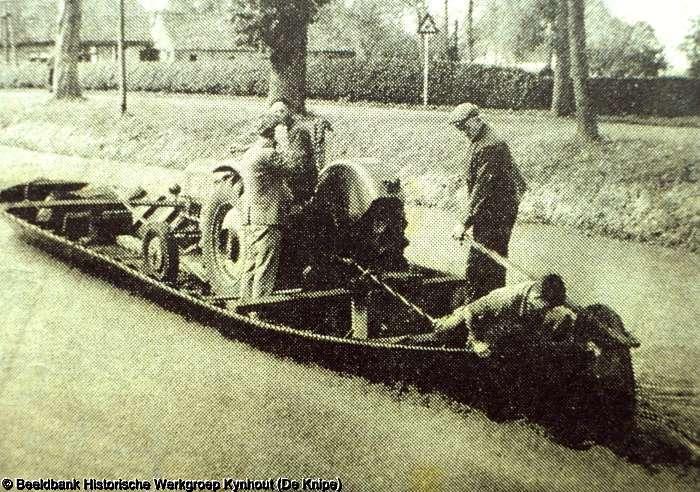 boot of schip